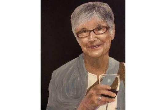 Portrait Painting Collection